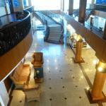 Foto de New Travel Lodge