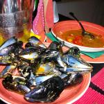 the best mussels ever