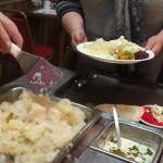 Dishing up lutefisk