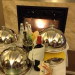 Photo de Hotel Morgana