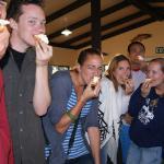 Cooking Class - Maori Fried Bread!