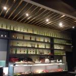 Nazo Sushi Bar