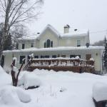 Photo de Spa Crystal-Inn B&B Mont Tremblant