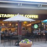 Starbucks, Del Monte Center, Monterey, Ca