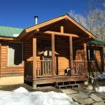 High Country Lodge - Cabin 408 - Feb 2015