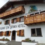Bello y acogedor hotel