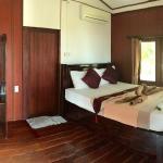 Le bungalow à 800 bahts