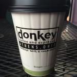 ‪Donkey Coffee‬