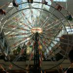 Indoor Ferris Wheel!!!
