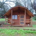 Photo de Placerville KOA