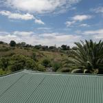 View of Melville Koppies