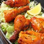 Best tandoori chicken