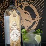 Can't beat a refreshing G&T on a hot summers day!