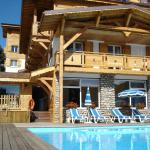 Chalet Hotel Le Sabaudia