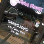 Foto de Flying Biscuit Cafe
