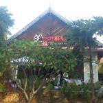 Italian Bar & restaurant l'Osteria