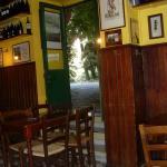 I Tre Merli Ristorante Porto Antico