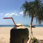 Один из самых чистых пляжей Пхукета.