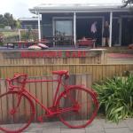 Bridport cafe