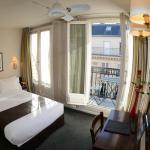 Hotel du College de France