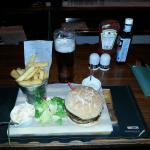 Proper pub grub
