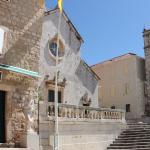 Parish church complex