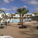 Foto de Playa Pocillos Apartments