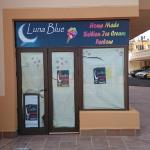 Foto de Luna Blue Lounge Bar