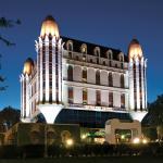 Photo de Efteling Hotel