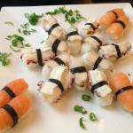 Photo de Ebisu Sushi Bar