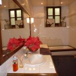 La Coeur - bathroom