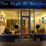 The High St. Merchants