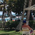 Photo de Hotel Windsurfers Oasis