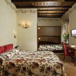 Roma - Residenza Santa Maria - Camera