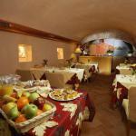 Roma - Residenza Santa Maria - Sala Colazioni
