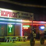 Acapulco's Mexican Restaurant Foto