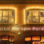 Zdjęcie Lubecker Marzipan-Speicher since 1995