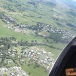 boonah from the sky