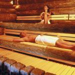 Ahr-Thermen Saunabereich