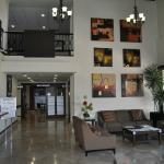 ホテル アラメダ エクスプレス