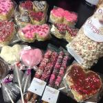 Valentine's Treats...sure to make you POPular
