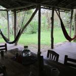 Foto de Intag Cloud Forest Reserve Cabins