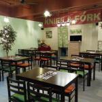 knife and fork restaurant in penang batu ferringhi