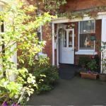 Kilmarnock house