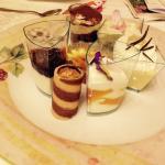 Foto de Hotel Rubino Restaurant