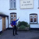 Foto de The Bell at Skenfrith
