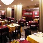 main dining room  d