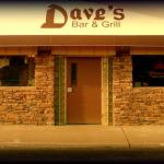 Foto de Dave's Bar and Grill