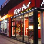 Pizza Hut, Nantwich Road, Crewe