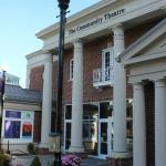 Mayo Performing Arts Center